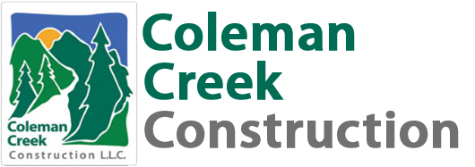 Coleman Creek Construction